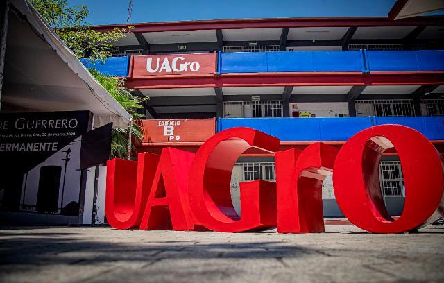 UAGro se suma a Programa nacional de vacunación contra Covid-19.