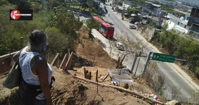 Promesa incumplida: Surge nuevo polo de pobreza en Acapulco.