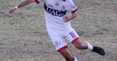 Águilas de la UAGro califica a octavos de final en Tercera División.