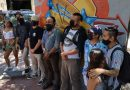 Con recursos propios promueven festival de arte urbano en Pie de la Cuesta.