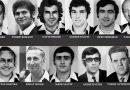 Recuerdan a israelíes asesinados en Múnich 72 durante apertura de Tokio.