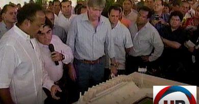 Estadio Pegaso: El sueño inconcluso de René Juárez Cisneros (QPD)