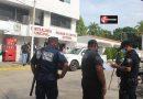Operativo para destituir contralor que denunció anomalías en Acapulco.
