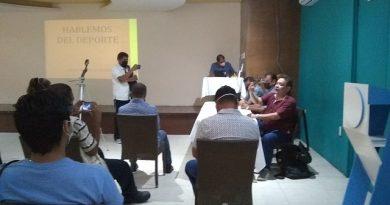 Urgente, rescate del deporte de Guerrero: entrenadores y promotores.