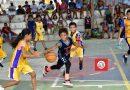 Promueven baloncesto infantil y juvenil en Puerto Marqués.