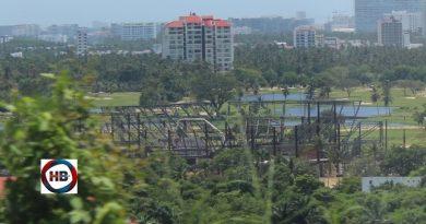Prometen nueva sede de Abierto Mexicano de Tenis para 2022.