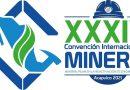 Extracción de litio, entre los temas de Convención Minera en Acapulco.