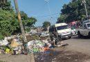 Pobladores de la Sabana piden terminar con anarquía en puerto de Acapulco.