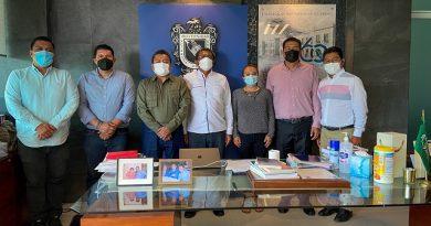 UAGro y gobierno de Tlapa acuerdan trabajo en conjunto.